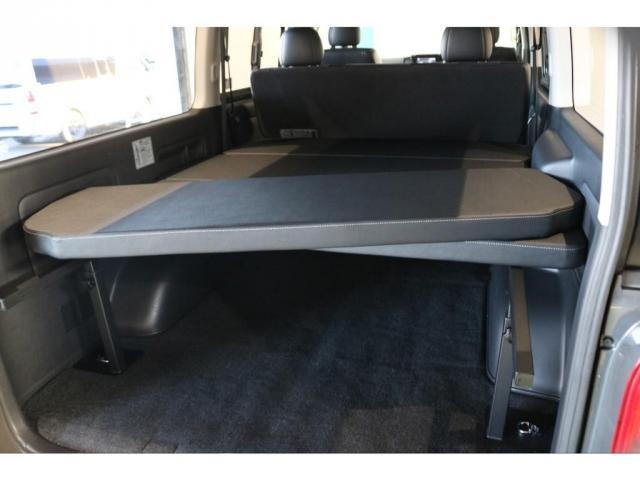スーパーGL ダークプライム オプションカラースパークリングブラックライトカスタム済み車(18枚目)