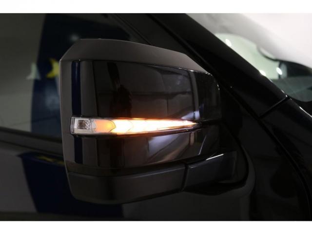 GL ワゴンGL4WDラウンジタイプワゴンFLEX Ver1内装ナビフリップダウンモニターフロントエアロローダウン18インチアルミホイールブラックマイカ新車コンプリート車両(3枚目)