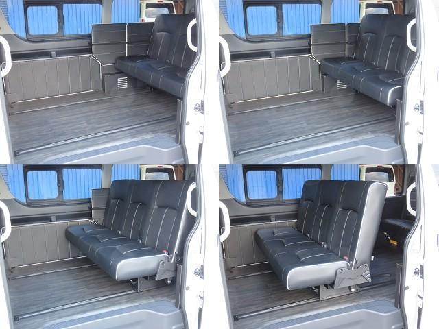 トヨタ ハイエースワゴン GL アレンジCT