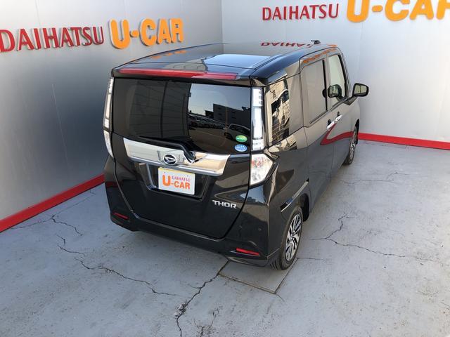 カスタムG LTD2 SA3/4WD/両側電動スライドドア付(15枚目)