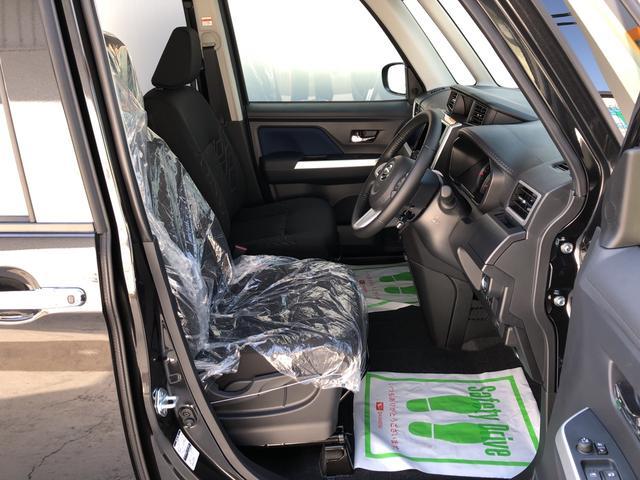 カスタムG LTD2 SA3/4WD/両側電動スライドドア付(23枚目)