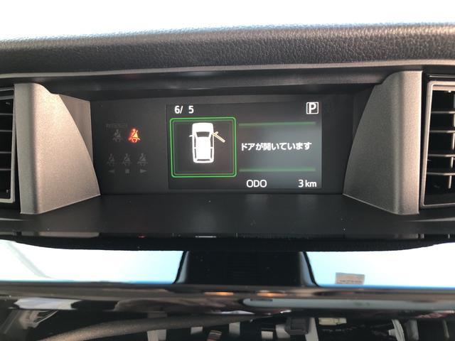 カスタムG LTD2 SA3/4WD/両側電動スライドドア付(27枚目)