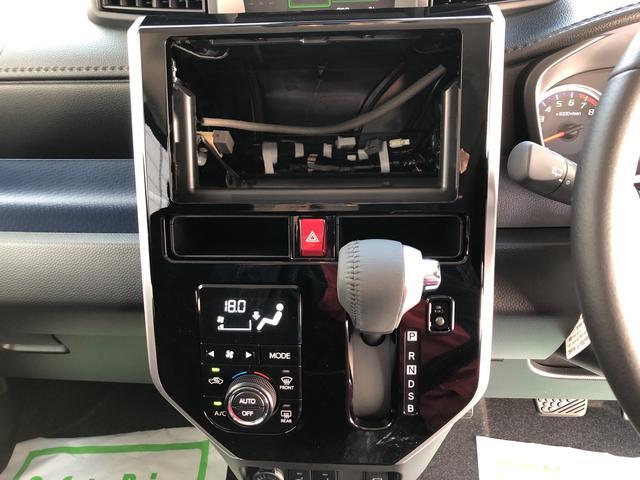 カスタムG LTD2 SA3/4WD/両側電動スライドドア付(28枚目)