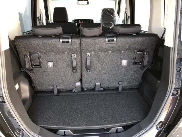 カスタムG LTD2 SA3/4WD/両側電動スライドドア付(36枚目)