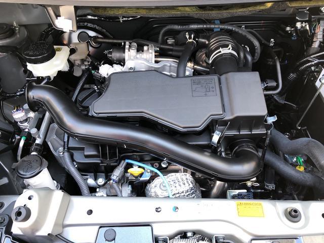 カスタムG LTD2 SA3/4WD/両側電動スライドドア付(37枚目)