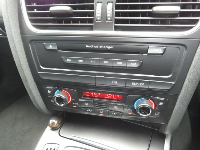 アウディ アウディ A4アバント 2.0TFSIクワトロ Sライン 電動半革 フルセグナビ