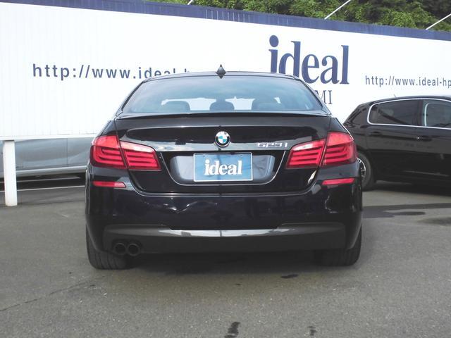 BMW BMW 523i Mスポーツパッケージ フルセグHDDナビ キセノン