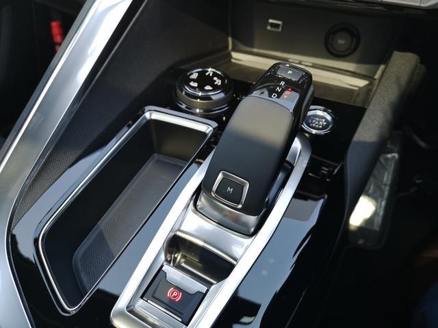 GT ブルーHDi 8AT ファーストクラスP 黒革 LED(15枚目)