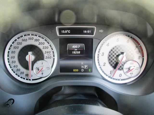 A180 スポーツ ナイトPKG レーダーS フルセグナビ(10枚目)