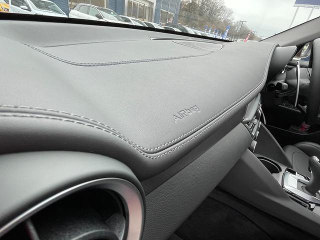 ヴェローチェ 黒革 フルセグナビ キセノン バックカメラ ACC レーンキープアシスト 新型モデル(46枚目)