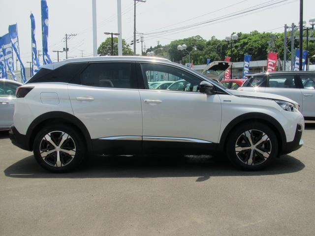 「プジョー」「3008」「SUV・クロカン」「宮城県」の中古車3