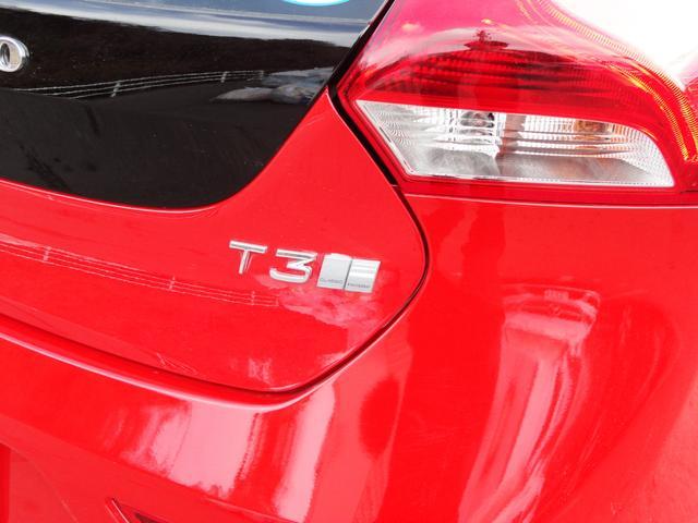 T3 クラシックエディション レザー LEDライト フルセグナビ ガラスルーフ 新車保証継承(21枚目)