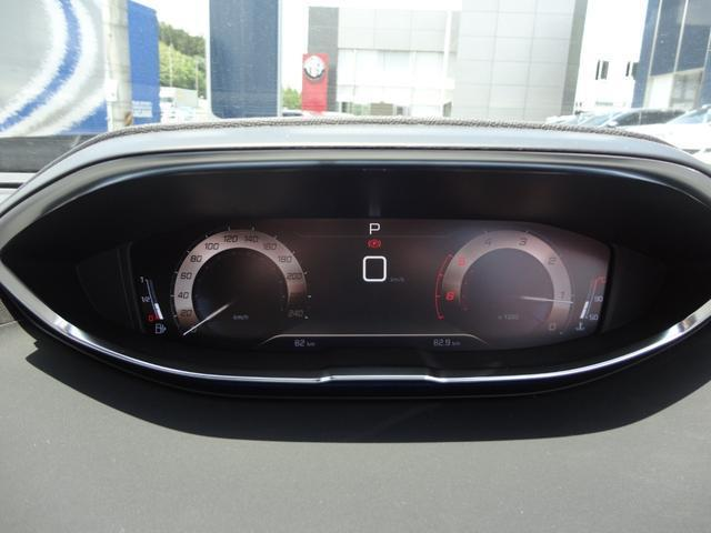 GTライン ブルーHDi 半革Pシート LEDライト バックカメラ サンルーフ ACC 衝突軽減 レーンキープ カープレイ対応 シートヒーター ブラインドスポット 純正18AW 新車保証継承(10枚目)