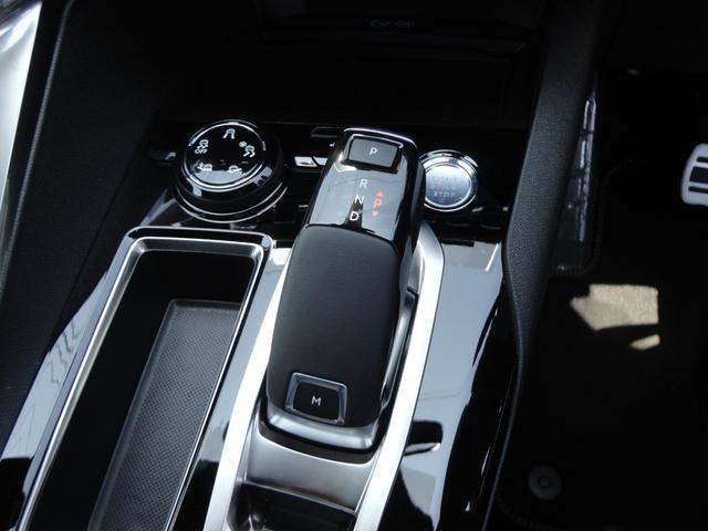 GTライン ブルーHDi 半革Pシート LEDライト バックカメラ サンルーフ ACC 衝突軽減 レーンキープ カープレイ対応 シートヒーター ブラインドスポット 純正18AW 新車保証継承(13枚目)