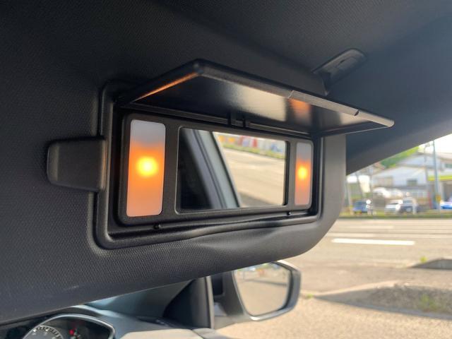 GTライン 半革シート LEDライト 地デジナビ バックカメラ Denonオーディオ スマートキー クルコン ETC 純正18AW(31枚目)