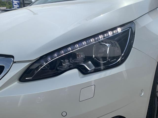 GTライン 半革シート LEDライト 地デジナビ バックカメラ Denonオーディオ スマートキー クルコン ETC 純正18AW(55枚目)