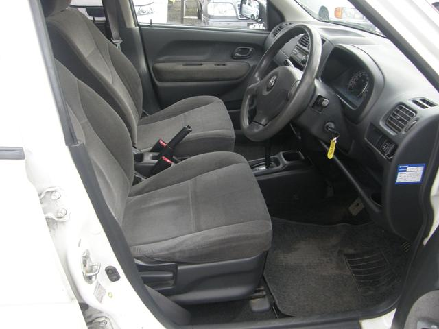 スズキ スイフト SE-Z 4WD ETC 後部スモークガラス
