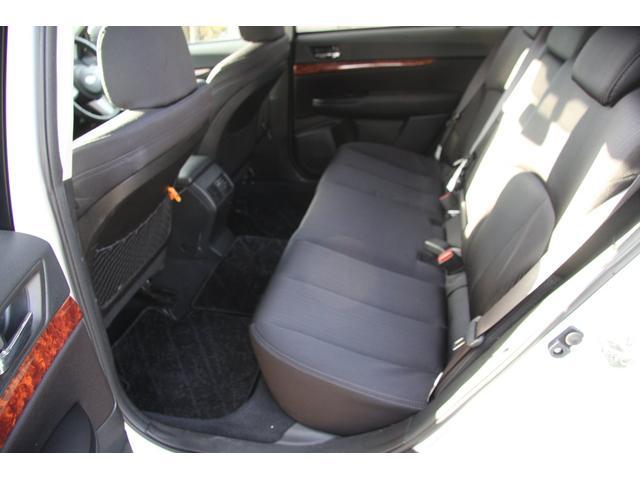 2.5i Lパッケージリミテッド 4WD HDDフルセグナビ(10枚目)