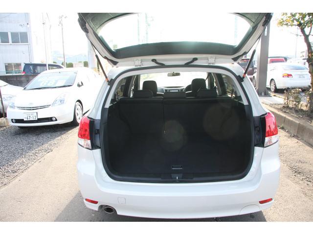2.5i Lパッケージリミテッド 4WD HDDフルセグナビ(11枚目)