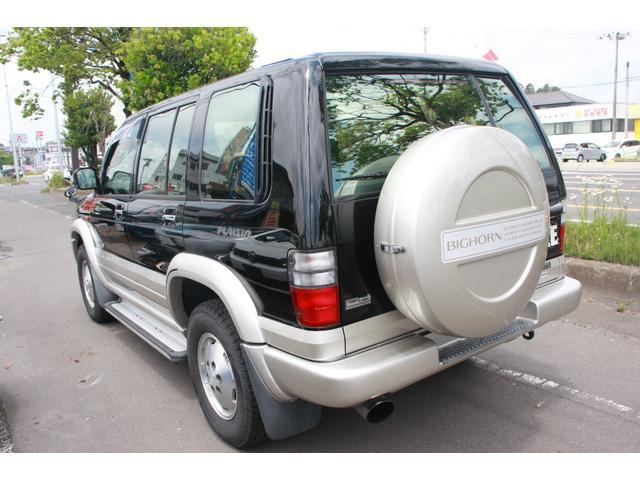 「その他」「ビッグホーン」「SUV・クロカン」「宮城県」の中古車6