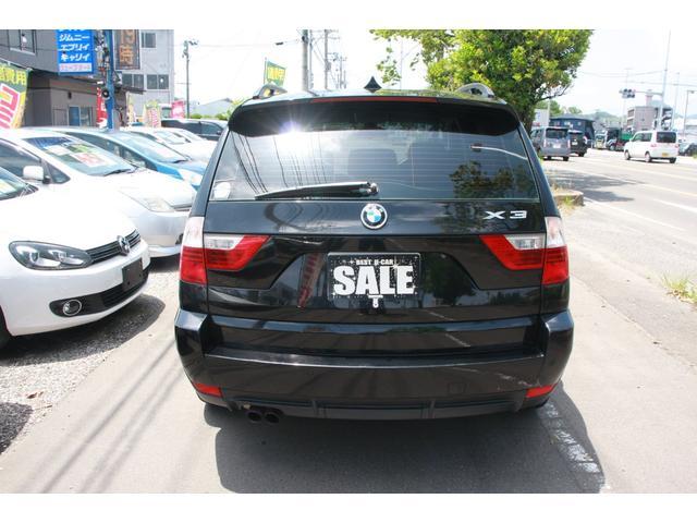 「BMW」「X3」「SUV・クロカン」「宮城県」の中古車5