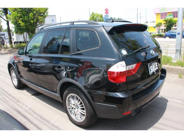 「BMW」「X3」「SUV・クロカン」「宮城県」の中古車6