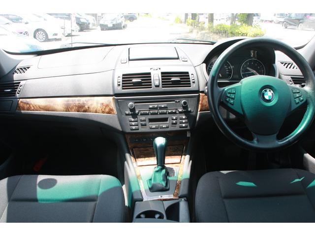 「BMW」「X3」「SUV・クロカン」「宮城県」の中古車11