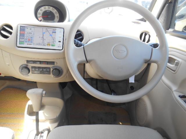 X 4WD ナビ TV キーレス CD エアバック(16枚目)