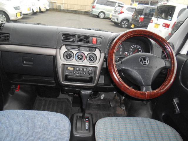 SDX 4WD オートマ キーレス エアコン パワステ(15枚目)