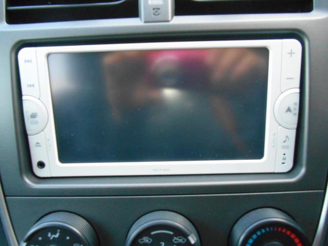 X 4WD ナビ TV バックカメラ ETC キーレス(10枚目)
