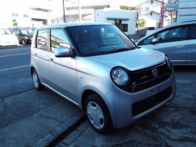 「ホンダ」「N-ONE」「コンパクトカー」「宮城県」の中古車2