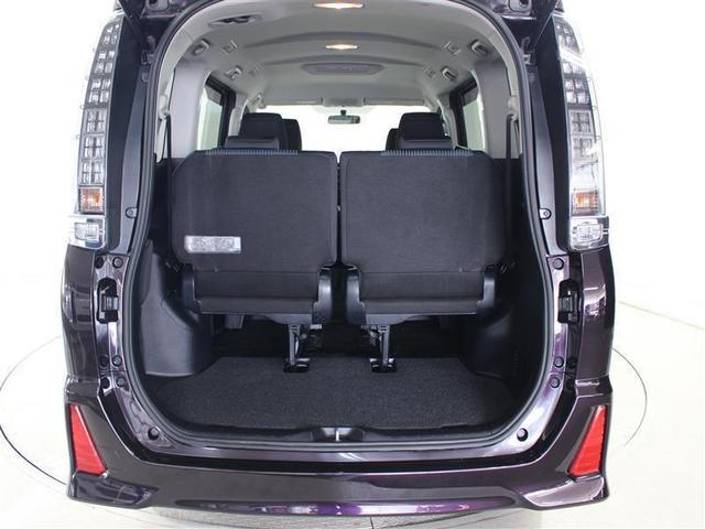 ZS 4WD ETC 電動スライドドア LEDヘッドランプ ウオークスルー 乗車定員7人 3列シート ワンオーナー アイドリングストップ(4枚目)