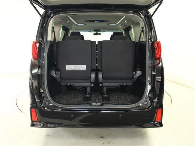 2.5S Aパッケージ 衝突被害軽減システム 両側電動スライド LEDヘッドランプ 乗車定員7人 3列シート ワンオーナー(4枚目)