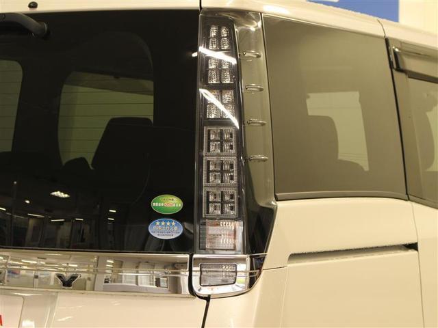ハイブリッドV フルセグ メモリーナビ DVD再生 ミュージックプレイヤー接続可 後席モニター バックカメラ 衝突被害軽減システム ETC 両側電動スライド LEDヘッドランプ ウオークスルー 乗車定員7人(6枚目)