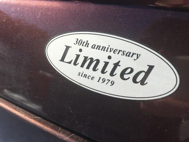 スズキ アルト アルト誕生30年記念車 社外アルミ