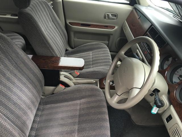 「日産」「ラシーン」「SUV・クロカン」「宮城県」の中古車8