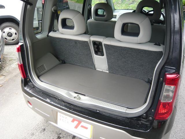 三菱 eKアクティブ VTターボ 4WD 寒冷地仕様 社外SDナビTV ETC