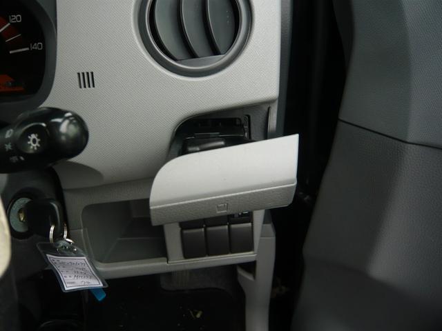 スズキ ワゴンR FX 社外SDナビTV ETC 社外アルミ 電動格納ミラー