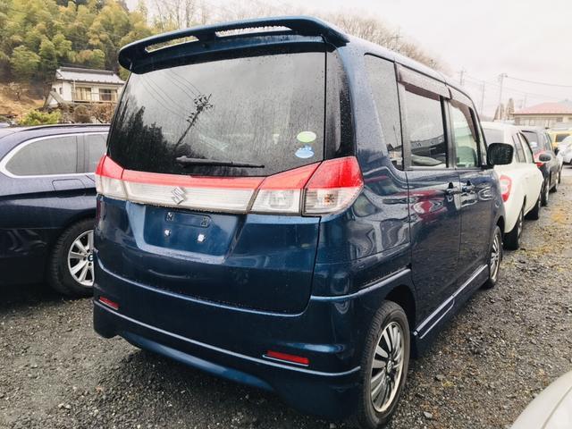 S電動スライドドア ナビTV 4WD シートヒーター HID(3枚目)