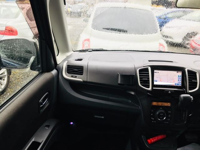 S電動スライドドア ナビTV 4WD シートヒーター HID(9枚目)