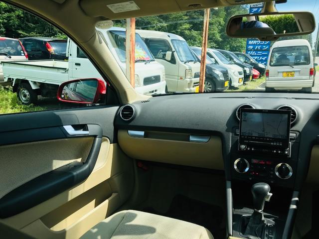 「アウディ」「アウディ A3」「コンパクトカー」「宮城県」の中古車14