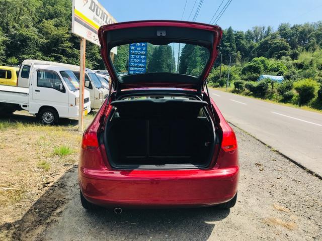 「アウディ」「アウディ A3」「コンパクトカー」「宮城県」の中古車23