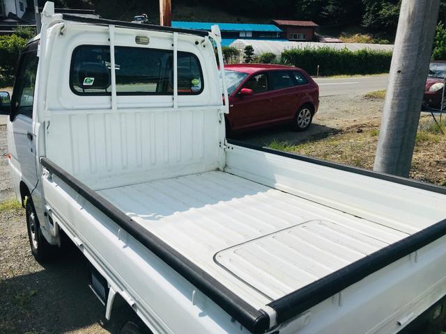 「スバル」「サンバートラック」「トラック」「宮城県」の中古車12