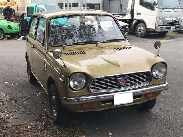 「ホンダ」「NIII360」「コンパクトカー」「宮城県」の中古車3