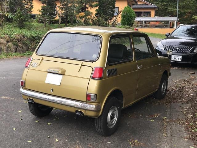 「ホンダ」「NIII360」「コンパクトカー」「宮城県」の中古車7