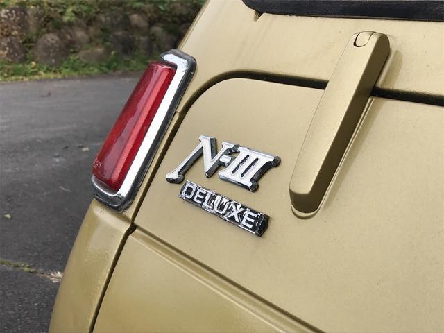 「ホンダ」「NIII360」「コンパクトカー」「宮城県」の中古車8
