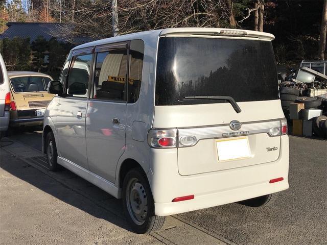 「ダイハツ」「タント」「コンパクトカー」「宮城県」の中古車5