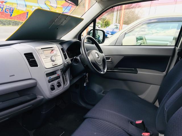 「スズキ」「ワゴンR」「コンパクトカー」「宮城県」の中古車9