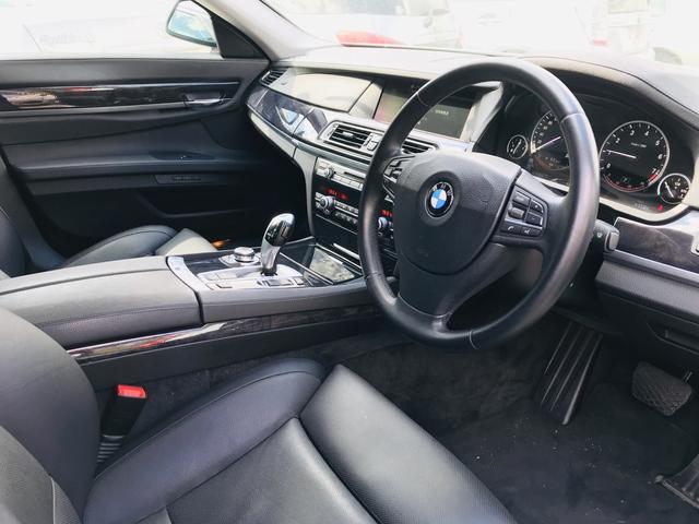 「BMW」「7シリーズ」「セダン」「宮城県」の中古車7