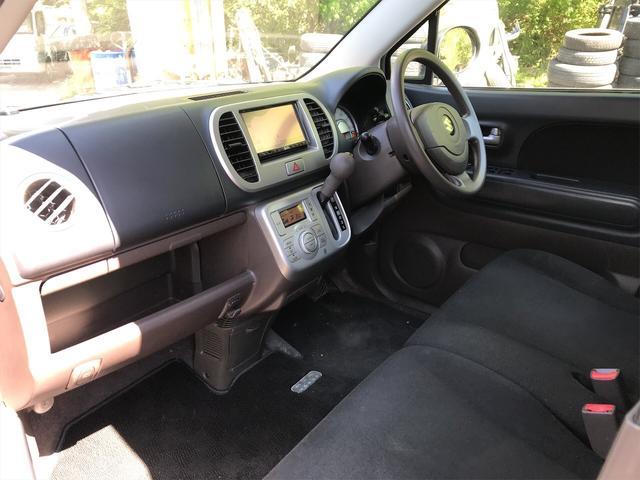 「スズキ」「MRワゴン」「コンパクトカー」「宮城県」の中古車11